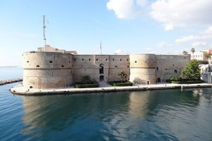 castello aragonese taranto bb viale dei pini castellaneta marina